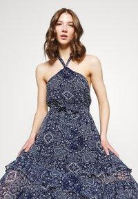 Pepe Jeans - RAMONA - Maxi dress - dark blue - 3