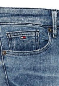 Tommy Hilfiger - SCANTON SLIM FIT - Jeans Slim Fit - denim - 2