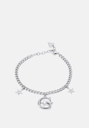 A STAR IS BORN - Armband - silver-coloured