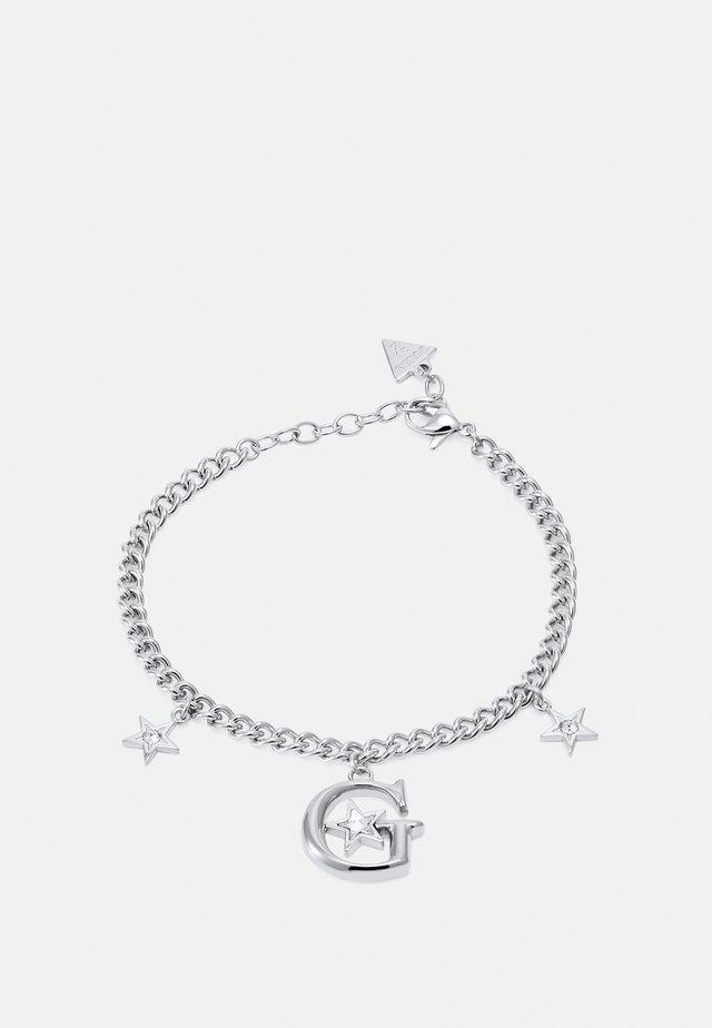 A STAR IS BORN - Bracelet - silver-coloured