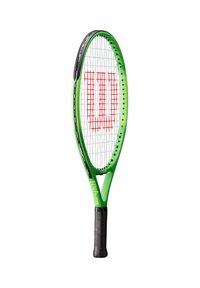Wilson - BLADE FEEL - Tennis racket - grün (400) - 1