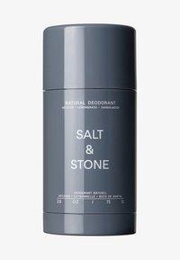 Salt & Stone - DEODORANT VETIVER, LEMONGRASS, SANDALWOOD  - Deodorant - - - 0