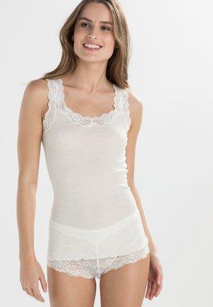 Undertröja - cream white