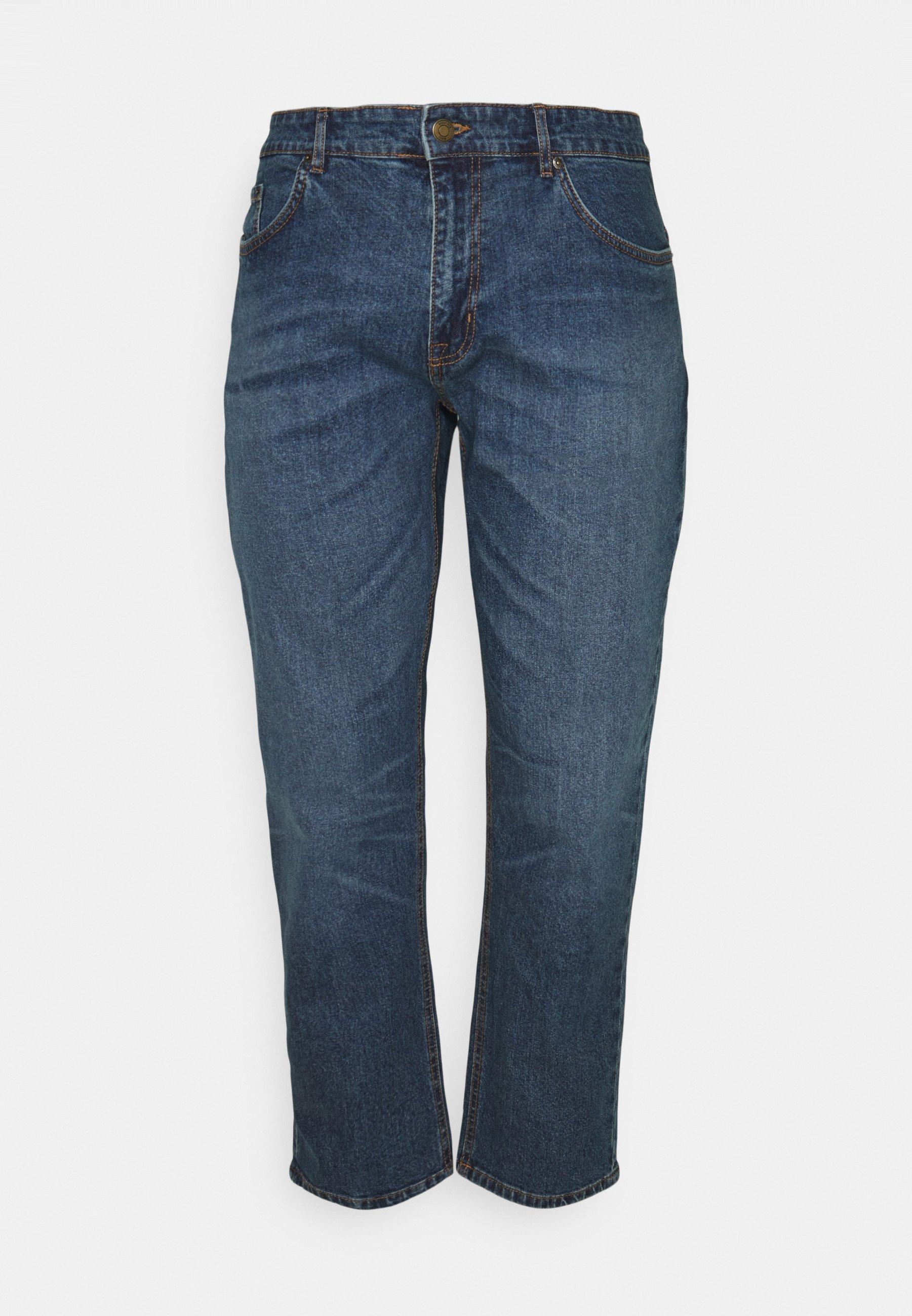 Herren DETROIT - Jeans Tapered Fit