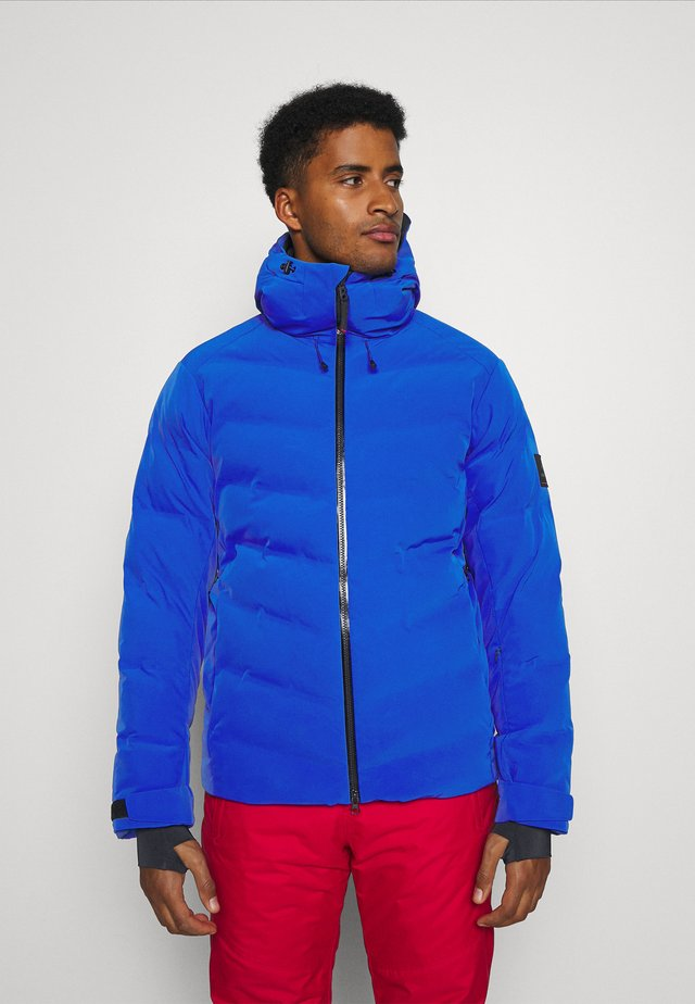 REMO - Ski jacket - blue