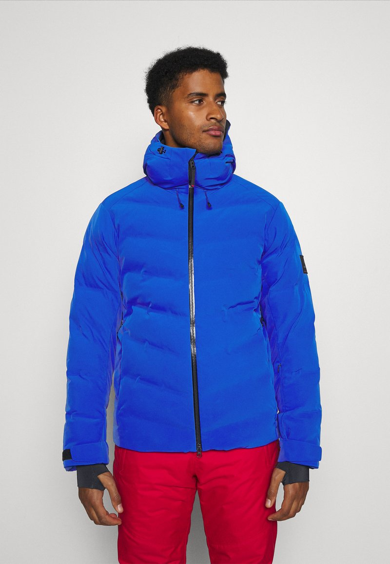 Bogner Fire + Ice - REMO - Ski jacket - blue
