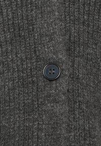 Anna Field - SOFT CARDIGAN - Cardigan - mottled grey - 2