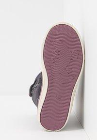 Lurchi - SOPHIA-TEX - Boots - charcoal - 5