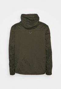 Schott - ALCYON - Summer jacket - kaki - 1