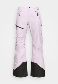 Peak Performance - VERTICAL 3L PANTS - Snow pants - cold blush - 4