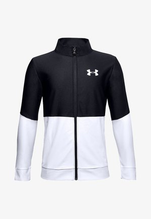 UA PROTOTYPE - Training jacket - black