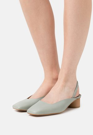 Classic heels - yucca dream