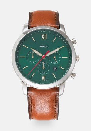 NEUTRA - Kronografklockor - brown