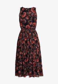 Anna Field - Day dress - pink - 4