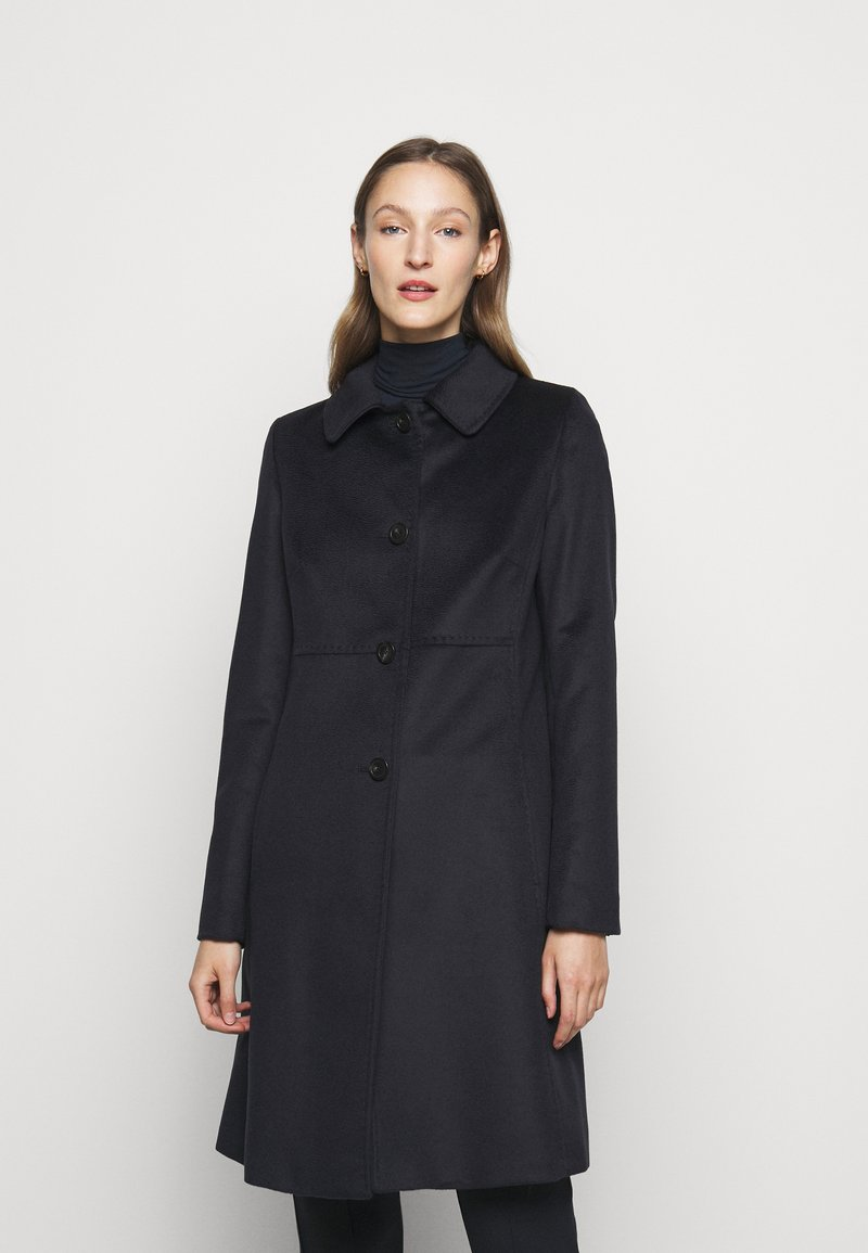 WEEKEND MaxMara - FAVILLA - Manteau classique - blue