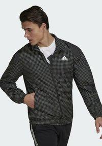 adidas Performance - Training jacket - black - 2