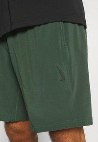 Nike Performance - SHORT - Pantaloncini sportivi - galactic jade - 4