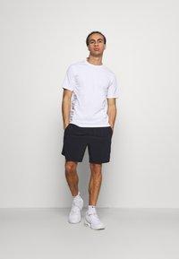 Calvin Klein Performance - SHORT - Träningsshorts - black - 1