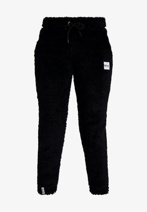 BIG BEAR PANTS - Joggebukse - black