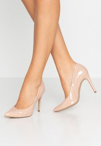 New Look - YINNY - High heels - oatmeal - 0