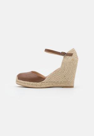 KANSAS - Platform heels - taback