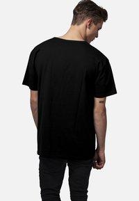 Urban Classics - T-shirts basic - black - 1