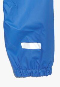Kamik - RAINY - Rain trousers - strong blue - 2