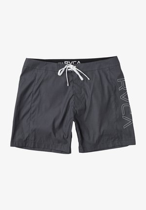 DULTON 16 - Swimming shorts - black