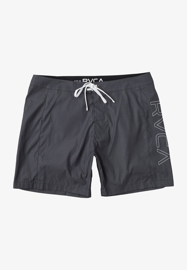 DULTON 16 - Short de bain - black