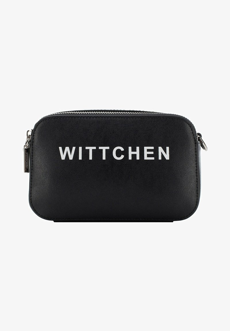 Wittchen - Across body bag - schwarz