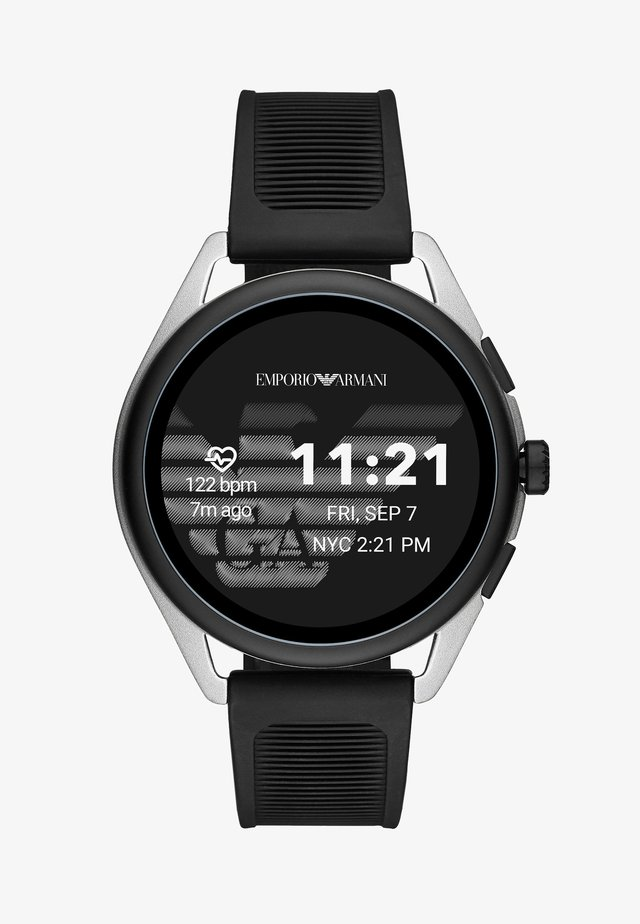 Smartwatch - black