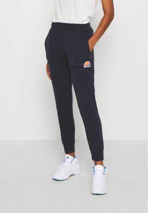 QUEENSTOWN - Pantaloni sportivi - dark blue