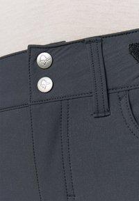 Norrøna - SVALBARD FLEX1 PANTS - Trousers - black - 4