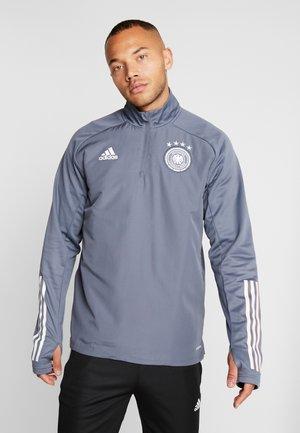DEUTSCHLAND DFB WARM-UP TOP - National team wear - onix
