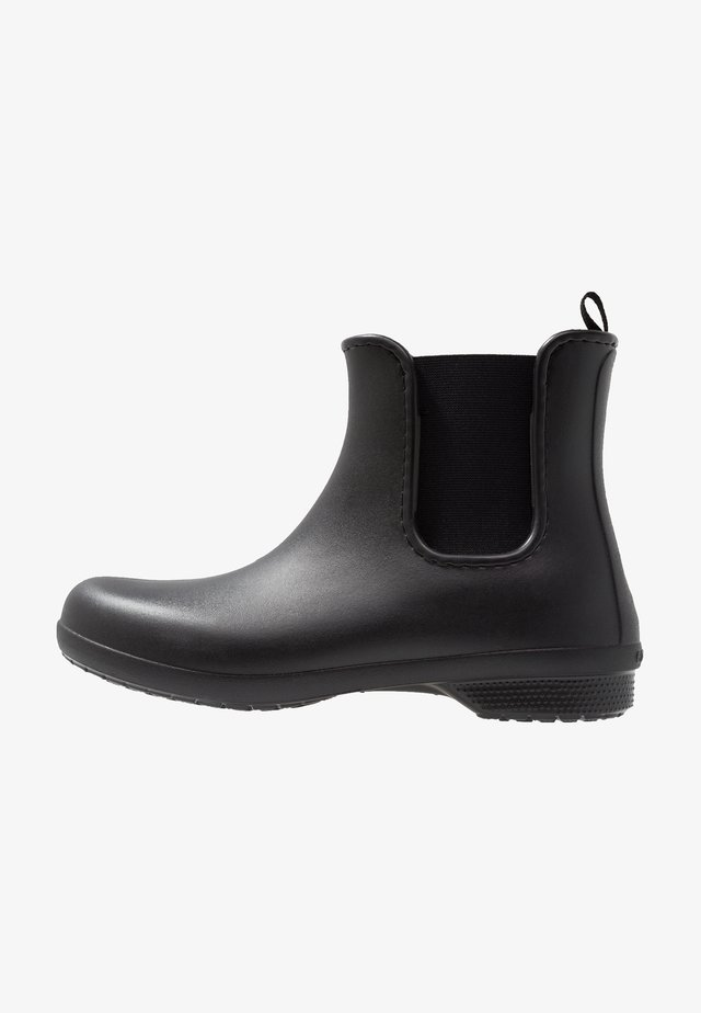 FREESAIL CHELSEA - Wellies - black