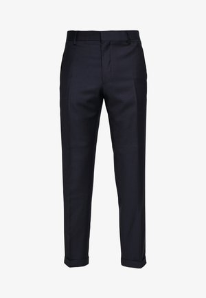 PANTALON SEUL - Broek - dark navy