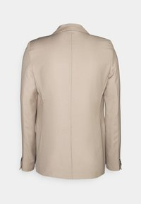 Isaac Dewhirst - THE SUIT - Kostym - beige - 14