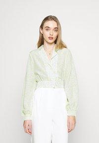 Fashion Union - REESE - Skjorte - multi - 0
