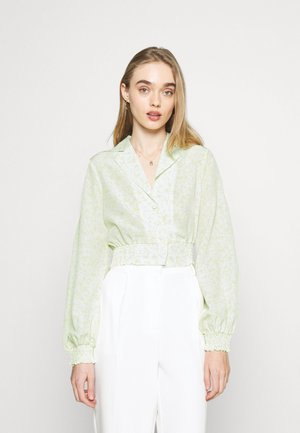 REESE - Button-down blouse - multi