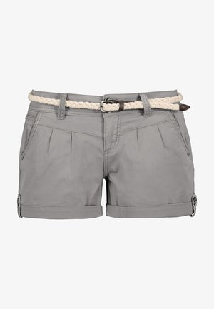 Shorts - middle-grey