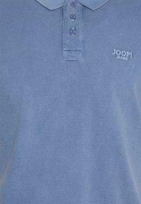 JOOP! Jeans - AMBROSIO - Pikeepaita - light blue - 6