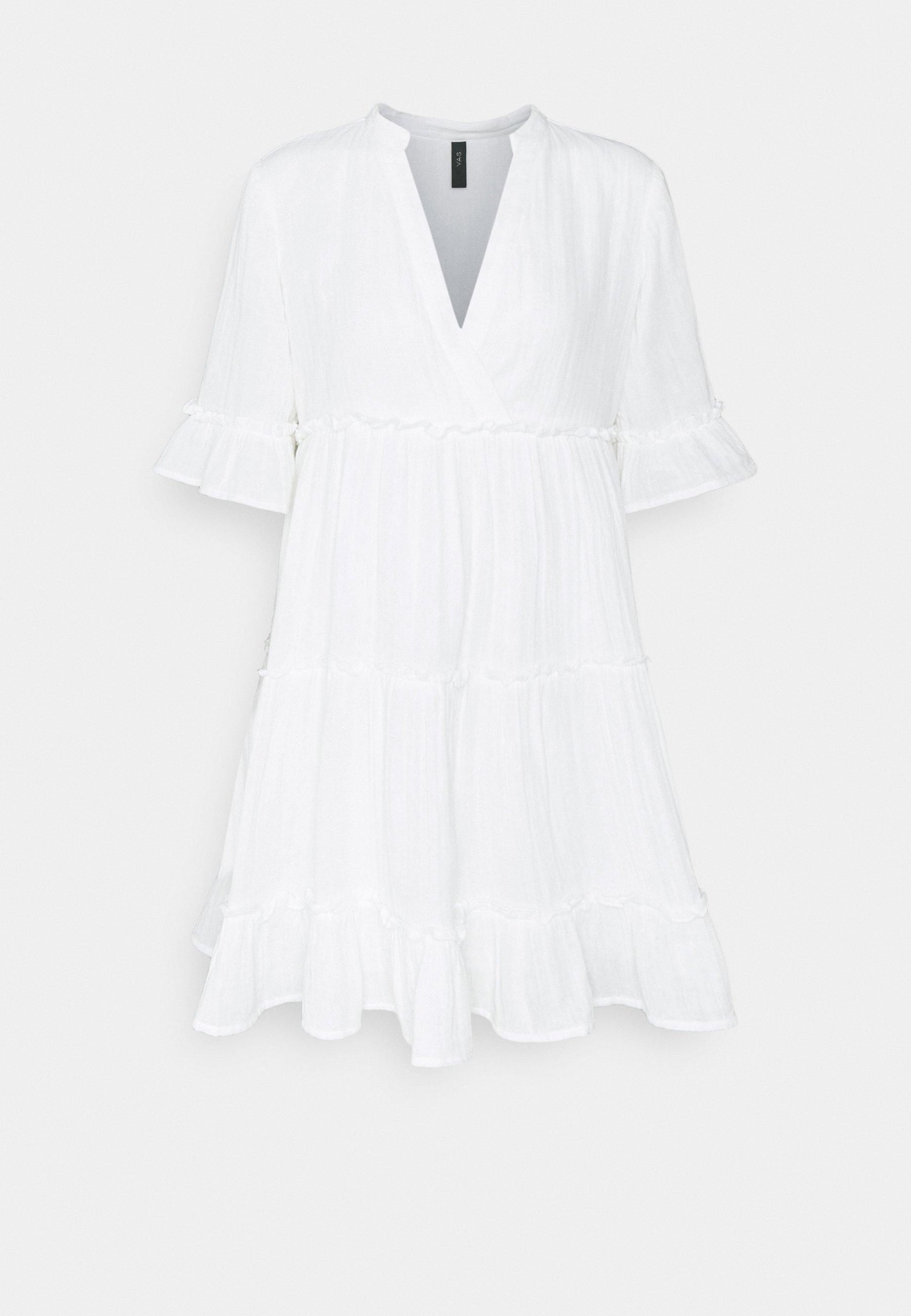 Women YASLIMA SHORT DRESS ICON - Day dress