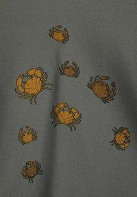 Name it - Rash vest - castor gray - 2