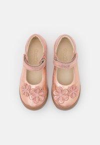 Froddo - ANA - Ankle strap ballet pumps - pink - 3