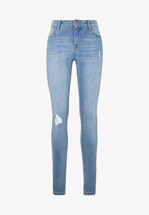 HARPER - Jeans Skinny Fit - lightwash