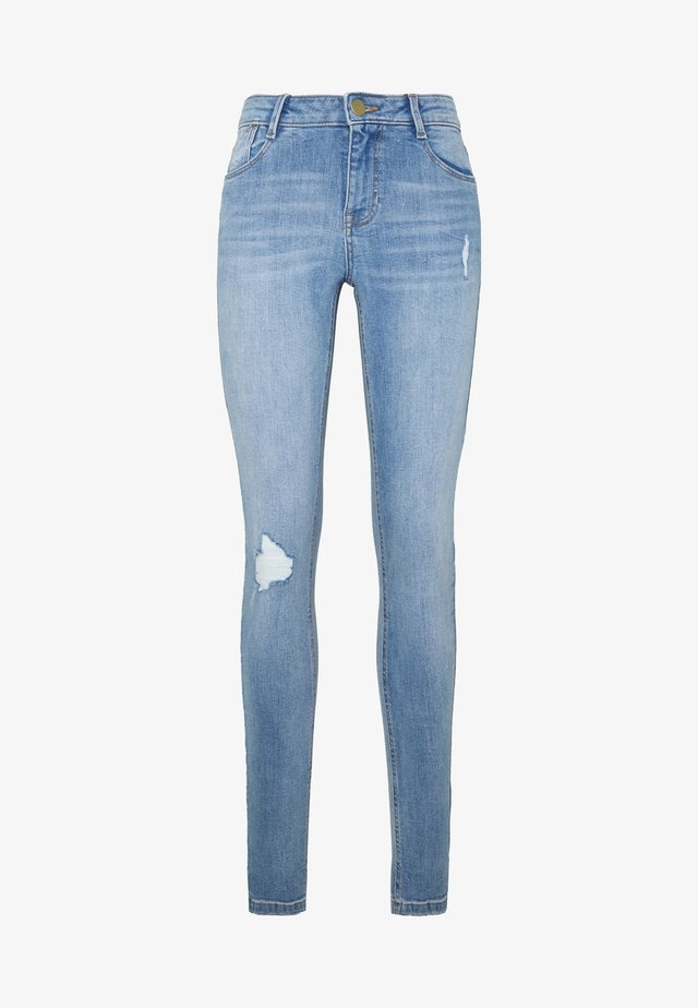 HARPER - Jeans Skinny Fit - lightwash