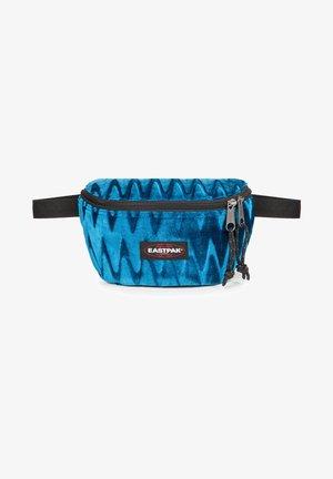 SPRINGER - Bältesväska - velvet blue