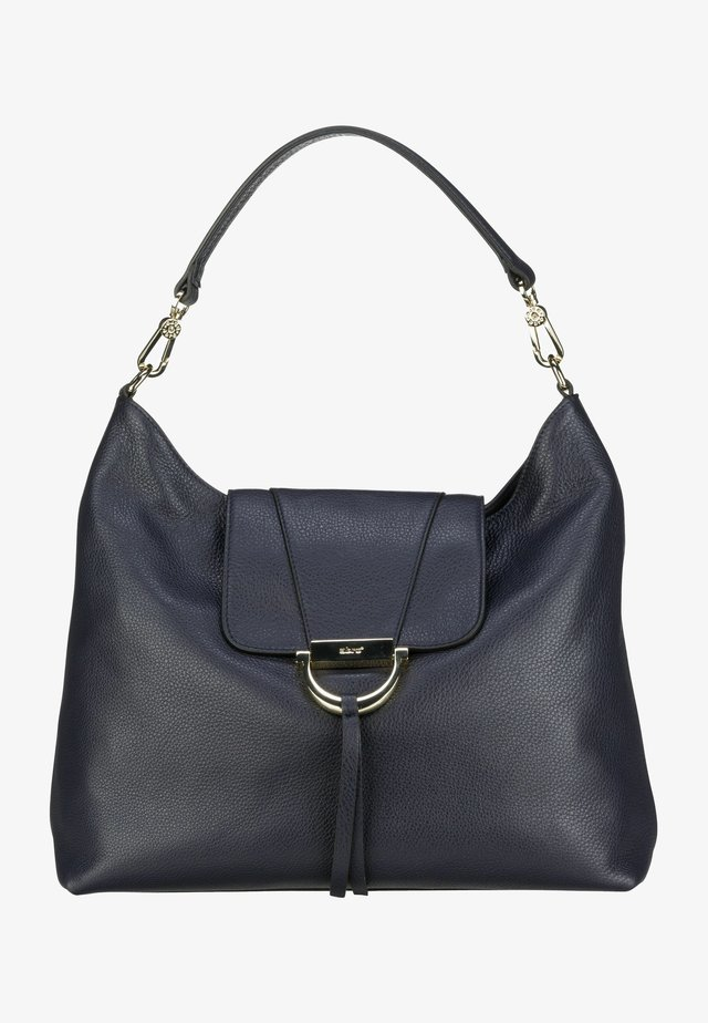 TEMI - Handbag - navy
