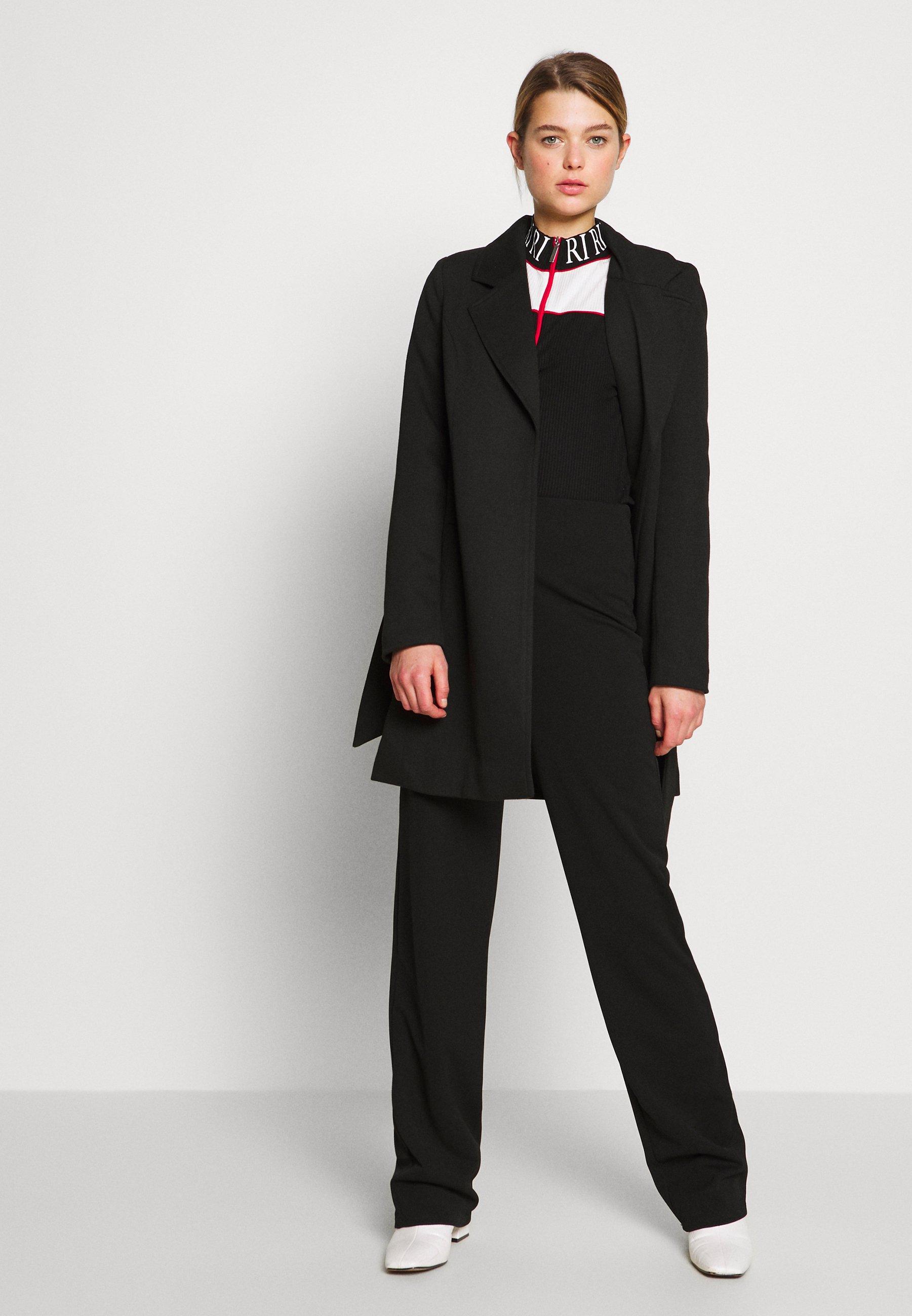 Women VMVERODONA TRENCHCOAT - Short coat