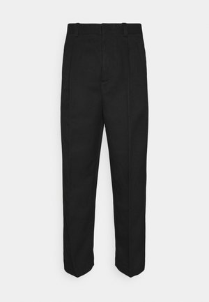 MALA TROUSER  - Trousers - black